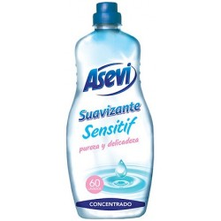 Asevi Sensitive 60 wash Softener