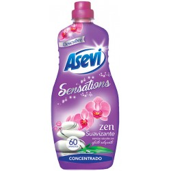 Asevi Zen 60 wash Softener