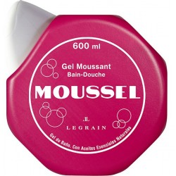 MOUSSEL Shower Gel