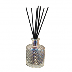 Scented Pearlescent Reed Diffuser 200ml (Choose your scent)