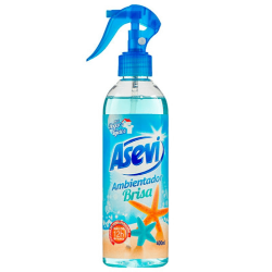 Asevi Sea Breeze Fabric Spray