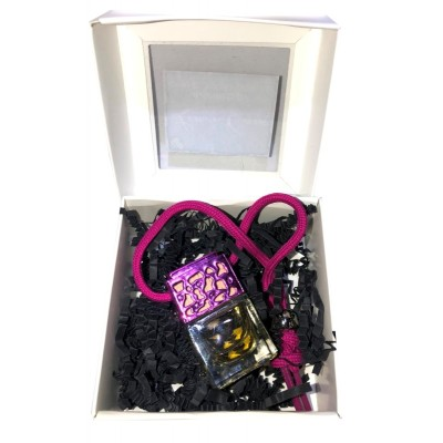 Luxury Scented Car Fresheners (various scents)