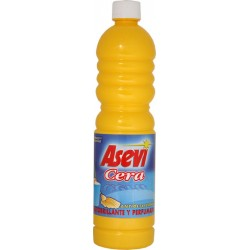 Asevi Floor Polish